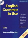 English Grammar in Use, 3rd Ed