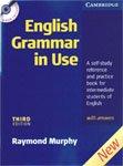 English Grammar in Use, 3rd Ed
