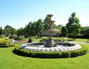 Regent's Park & Primrose Hill