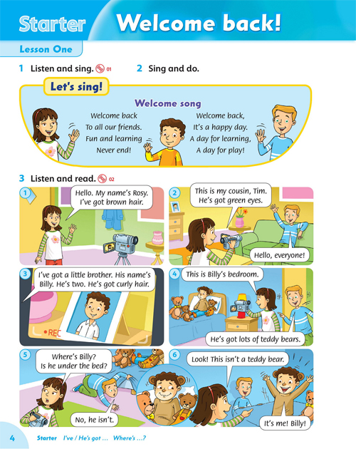 Family And Friends 5 Class Book Pdf Free