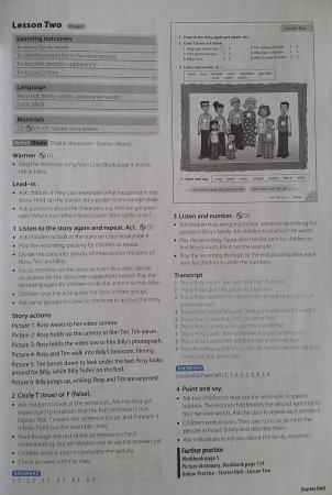 Family and Friends 2. Teacher's Book / Семья и Друзья 2. Книга для учителя. Julie Penn