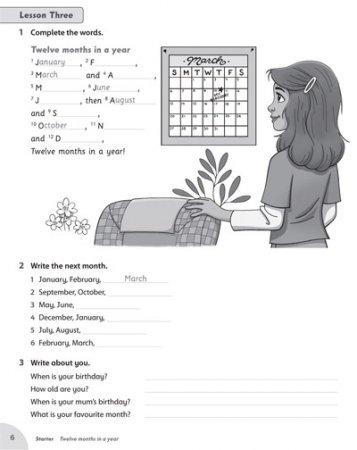 Family and Friends 3. Workbook / Семья и Друзья 3. Рабочая тетрадь. Liz Driscoll