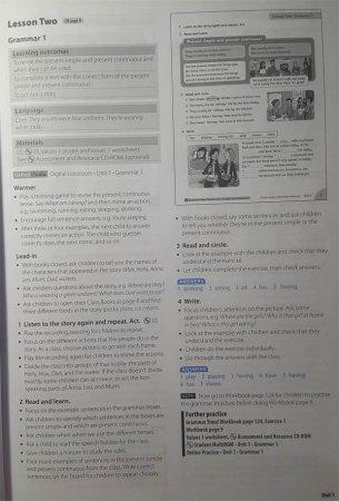 Family and Friends 4. Teacher's Book / Семья и Друзья 4. Книга для учителя. Barbara Mackay