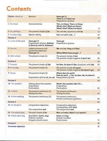 Grammar Friends 2. Student's Book with CD-ROM Pack / Друзья грамматики 2. Учебник с диском. Tim Ward