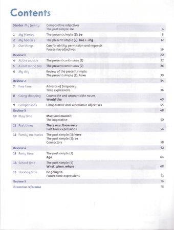 Grammar Friends 3. Student's Book with CD-ROM Pack / Друзья грамматики 3. Учебник с диском. Eileen Flannigan